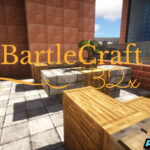 bartlecraft resource pack 150x150 - Better Paintings 1.17/1.16.5 Resource Pack 1.15.2/1.14.4/1.13.2/1.12.2