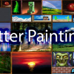 better paintings resource pack 150x150 - MariCraft 1.17/1.16.5 Resource Pack 1.15.2/1.14.4/1.13.2/1.12.2