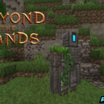 beyond the lands resource pack 150x150 - Pain PvP 1.17/1.16.5 Resource Pack 1.15.2/1.14.4/1.13.2/1.12.2