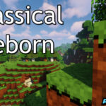classical reborn resource pack 150x150 - Glowing 3D Lightsabers 1.17/1.16.5 Resource Pack 1.15.2/1.14.4/1.13.2