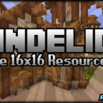 dandelion resource pack 150x150 - Serenity HD 1.17/1.16.5 Resource Pack 1.15.2/1.14.4/1.13.2/1.12.2