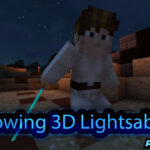glowing 3d lightsabers resource pack 150x150 - Super Mario 64 1.17/1.16.5 Resource Pack 1.15.2/1.14.4/1.13.2/1.12.2