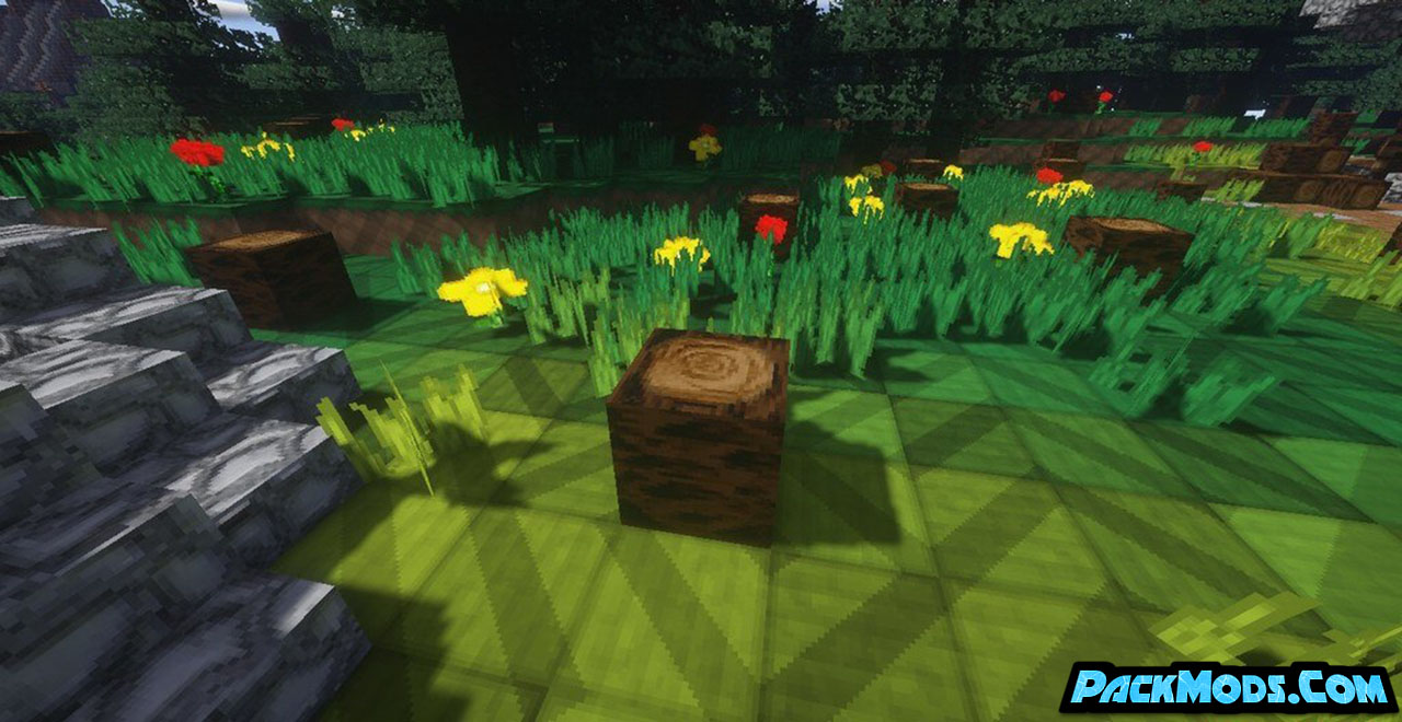 lazytextures resource pack 2 - LazyTextures 1.17/1.16.4 Resource Pack 1.15.2/1.14.4/1.13.2/1.12.2