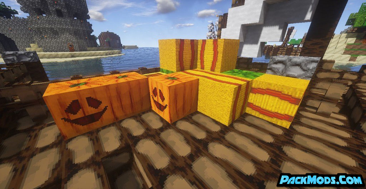 lazytextures resource pack 3 - LazyTextures 1.17/1.16.4 Resource Pack 1.15.2/1.14.4/1.13.2/1.12.2