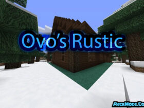 ovos rustic resource pack 280x210 - Ovo's Rustic 1.17/1.16.5 Resource Pack 1.15.2/1.14.4/1.13.2/1.12.2