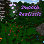 smooth realistic resource pack 150x150 - Serenity HD 1.17/1.16.5 Resource Pack 1.15.2/1.14.4/1.13.2/1.12.2
