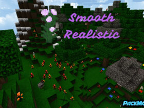 smooth realistic resource pack 280x210 - Smooth Realistic 1.17/1.16.5 Resource Pack 1.15.2/1.14.4/1.13.2/1.12.2