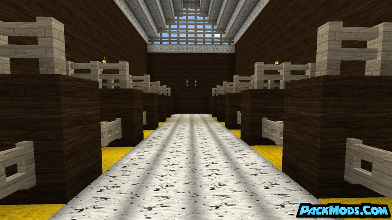 smooth realistic resource pack 3 - Smooth Realistic 1.17/1.16.5 Resource Pack 1.15.2/1.14.4/1.13.2/1.12.2