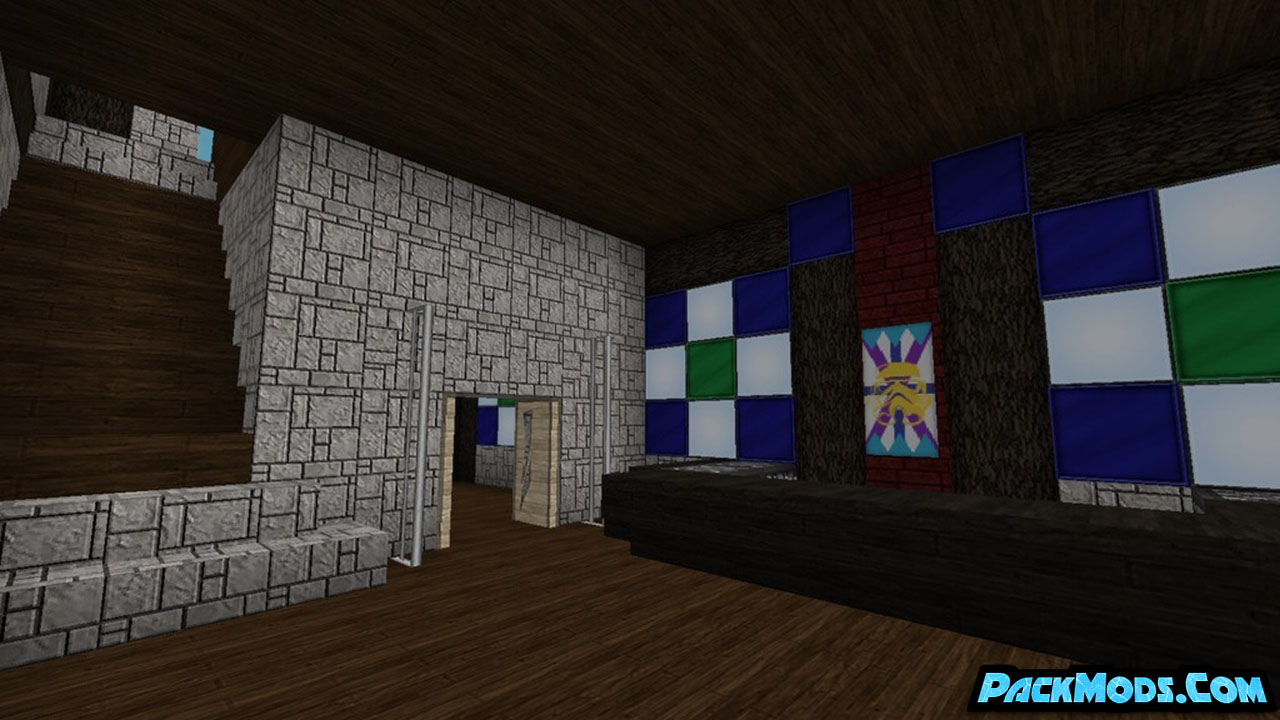 smooth realistic resource pack 6 - Smooth Realistic 1.17/1.16.5 Resource Pack 1.15.2/1.14.4/1.13.2/1.12.2
