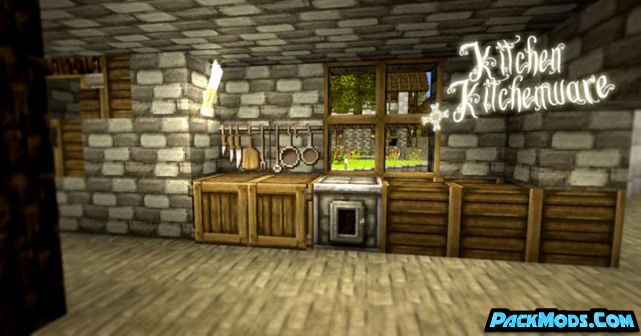 summerfields resource pack 2 - SummerFields 1.17/1.16.4 Resource Pack 1.15.2/1.14.4/1.13.2/1.12.2