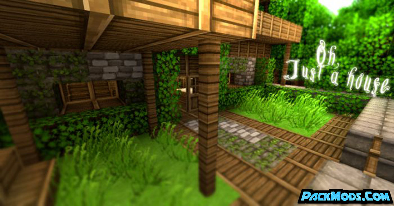 summerfields resource pack 5 - SummerFields 1.17/1.16.4 Resource Pack 1.15.2/1.14.4/1.13.2/1.12.2