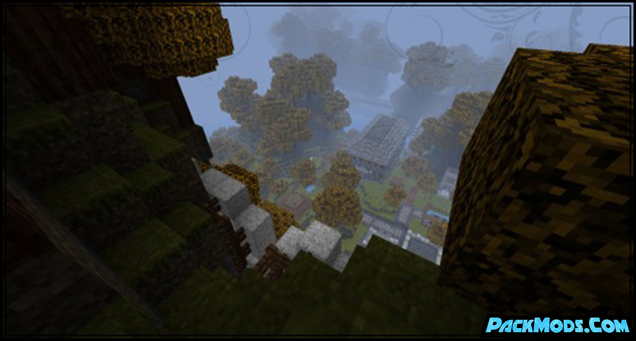 the asphyxious resource pack 4 - The Asphyxious 1.17/1.16.5 Resource Pack 1.15.2/1.14.4/1.13.2/1.12.2