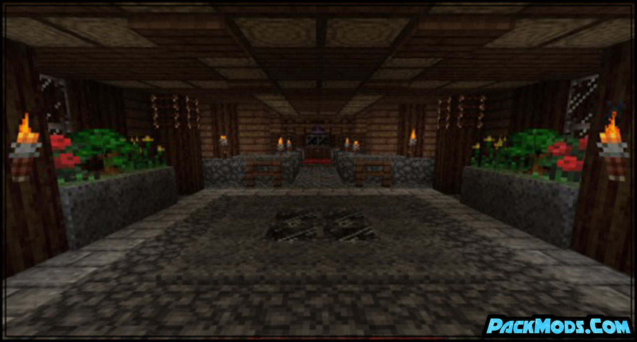 the asphyxious resource pack 5 - The Asphyxious 1.17/1.16.5 Resource Pack 1.15.2/1.14.4/1.13.2/1.12.2