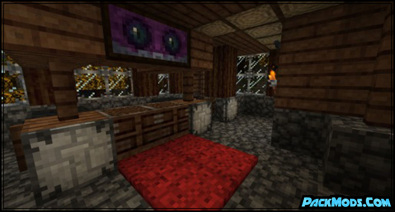 the asphyxious resource pack 6 - The Asphyxious 1.17/1.16.5 Resource Pack 1.15.2/1.14.4/1.13.2/1.12.2