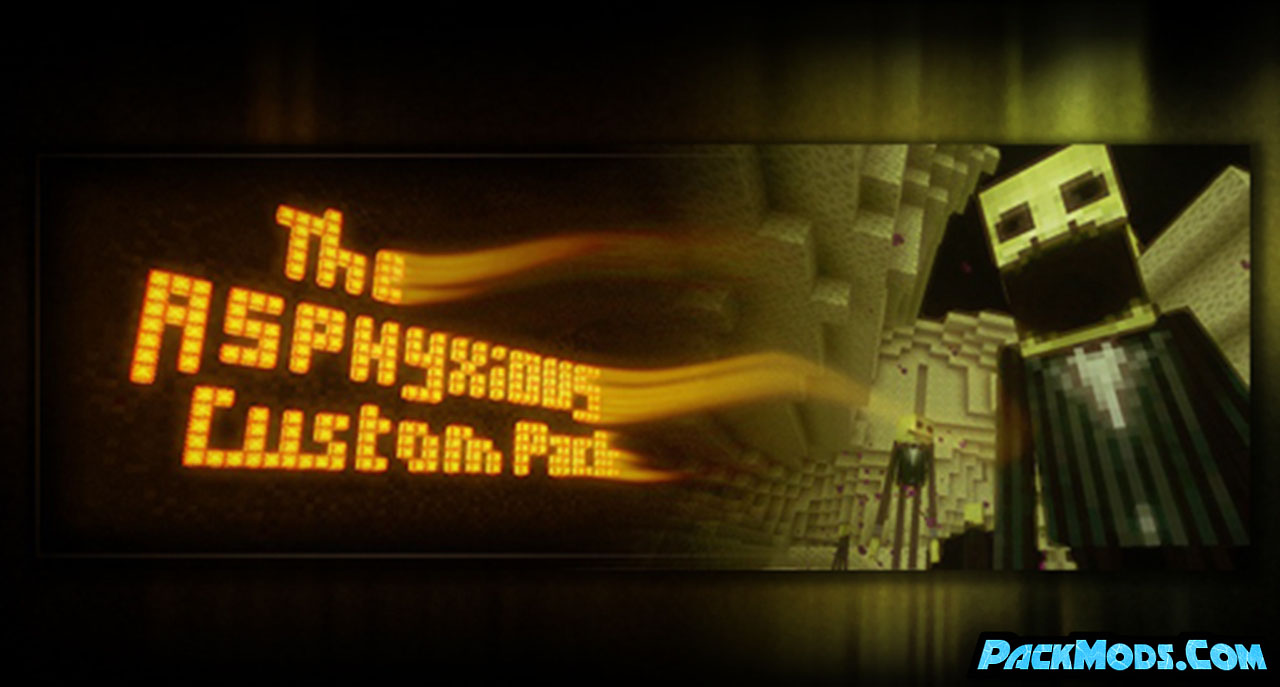 the asphyxious resource pack - The Asphyxious 1.17/1.16.5 Resource Pack 1.15.2/1.14.4/1.13.2/1.12.2