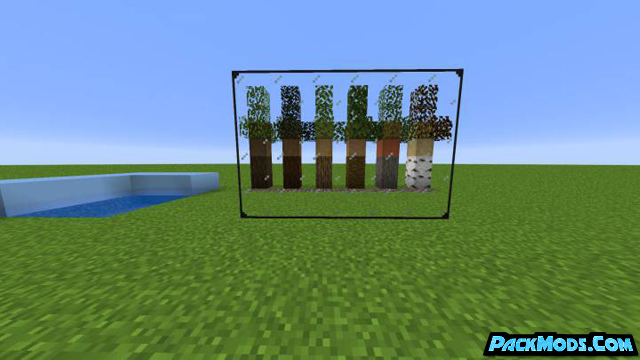 the vibrancy resource pack 2 - The Vibrancy 1.16.3 Resource Pack 1.15.2/1.14.4/1.13.2/1.12.2