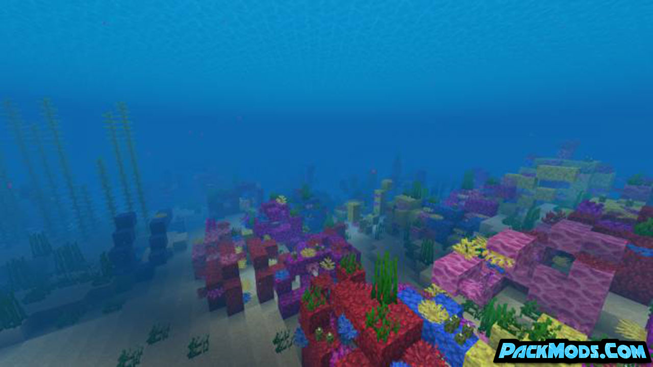 the vibrancy resource pack 4 - The Vibrancy 1.16.3 Resource Pack 1.15.2/1.14.4/1.13.2/1.12.2