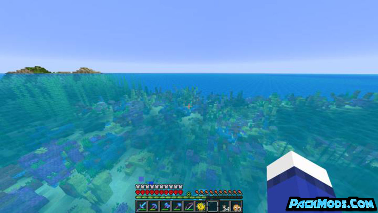 the vibrancy resource pack - The Vibrancy 1.16.3 Resource Pack 1.15.2/1.14.4/1.13.2/1.12.2