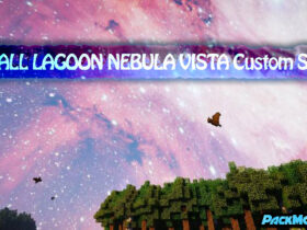 wall lagoon nebula vista custom sky resource pack 280x210 - WALL LAGOON NEBULA VISTA Custom Sky 1.17/1.16.5 Resource Pack
