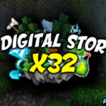 a digital story resource pack 150x150 - DarkPvP 1.17/1.16.5 Resource Pack 1.15.2/1.14.4/1.13.2/1.12.2