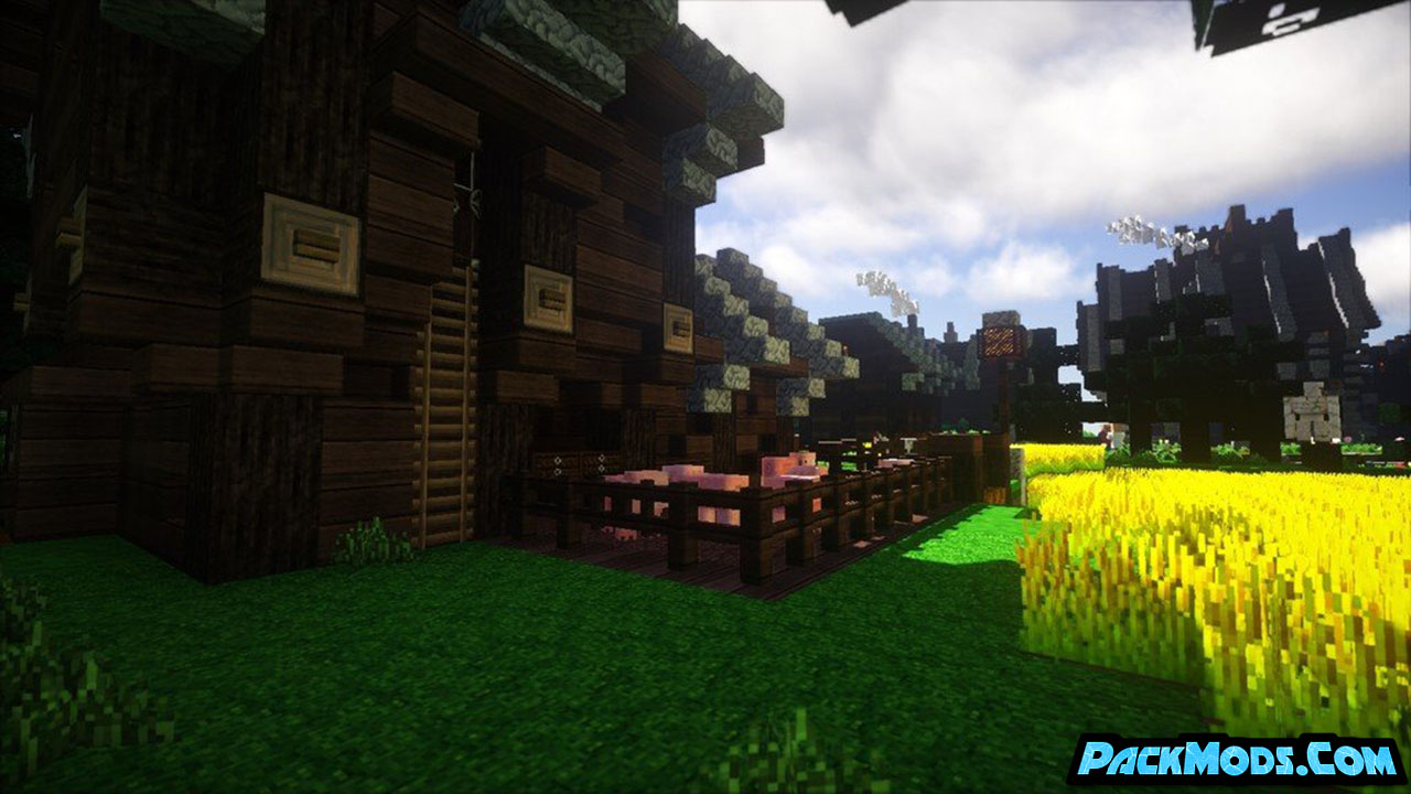 a digital story resource pack 3 - A Digital Story 1.17/1.16.3 Resource Pack 1.15.2/1.14.4/1.13.2/1.12.2