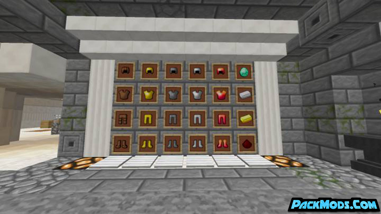animated rainbow pvp resource pack 4 - Animated Rainbow 1.17/1.16.5 PvP Resource Pack 1.15.2/1.14.4/1.13.2