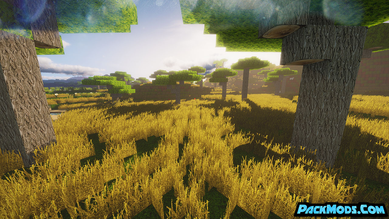 colorful realism resource pack 2 - Colorful Realism 1.17/1.16.5 Resource Pack 1.15.2/1.14.4/1.13.2/1.12.2