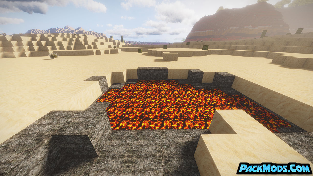 colorful realism resource pack 4 - Colorful Realism 1.17/1.16.5 Resource Pack 1.15.2/1.14.4/1.13.2/1.12.2