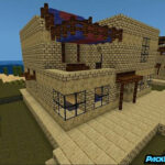 elements 64 resource pack 150x150 - Colorful Realism 1.17/1.16.5 Resource Pack 1.15.2/1.14.4/1.13.2/1.12.2