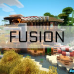 fusion resource pack 150x150 - Colorful Realism 1.17/1.16.5 Resource Pack 1.15.2/1.14.4/1.13.2/1.12.2