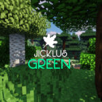 jicklus green resource pack 150x150 - Zolt 1.17/1.16.5 Resource Pack 1.15.2/1.14.4/1.13.2/1.12.2