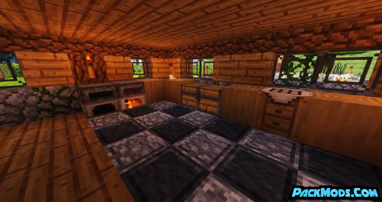 jicklus green resource pack 4 - Jicklus Green 1.17/1.16.4 Resource Pack 1.15.2/1.14.4/1.13.2/1.12.2