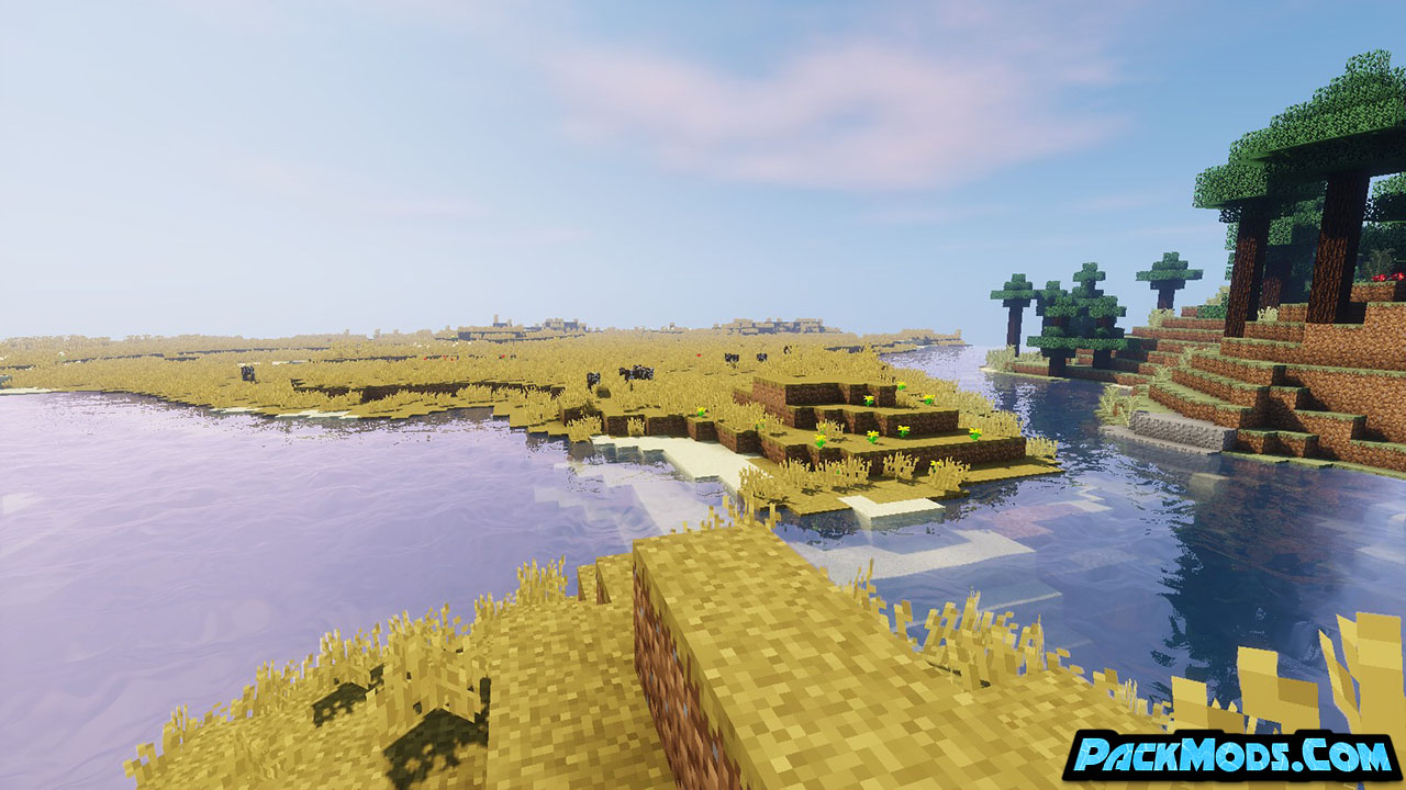 land of the sun resource pack 2 - Land of the Sun 1.17/1.16.4 Resource Pack 1.15.2/1.14.4/1.13.2/1.12.2