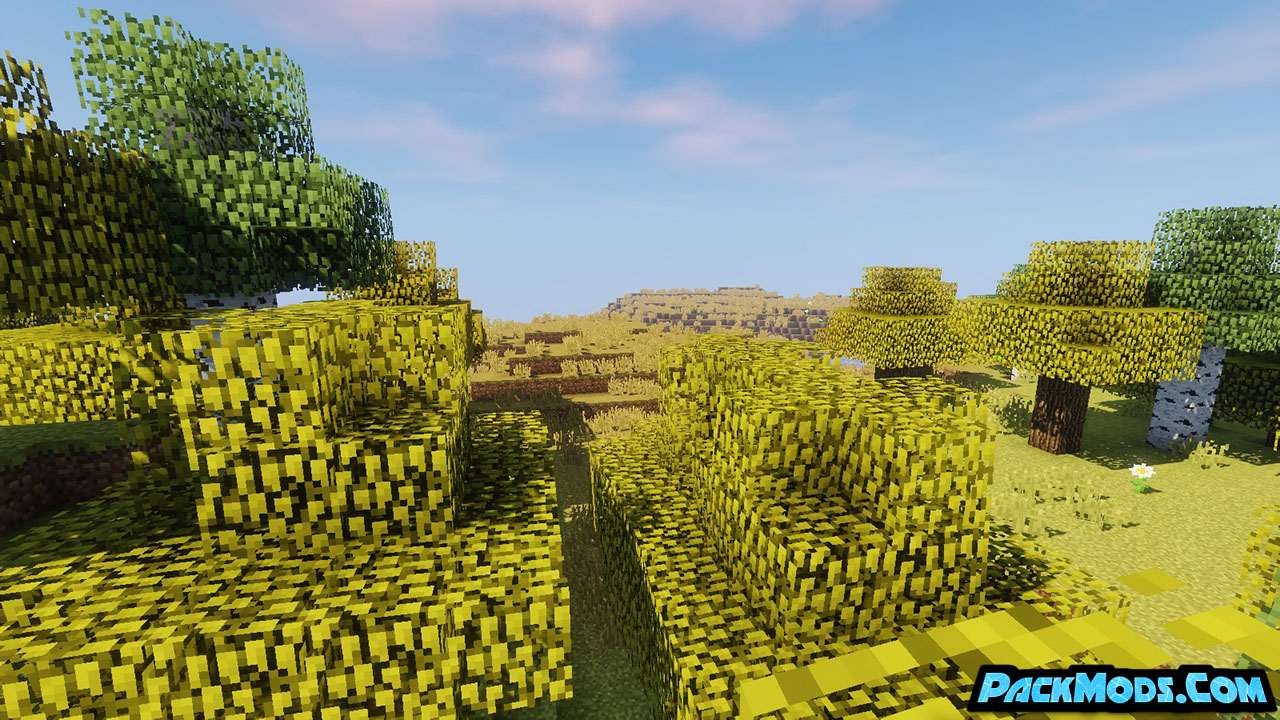 land of the sun resource pack 3 - Land of the Sun 1.17/1.16.4 Resource Pack 1.15.2/1.14.4/1.13.2/1.12.2