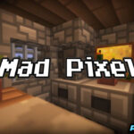 mad pixels resource pack 150x150 - Optifine HD Mod 1.16.5 and 1.15.2 / 1.14.4 / 1.13.2 / 1.12.2