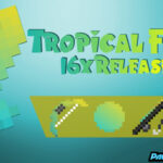 tropical fade resource pack 150x150 - Pirates of the Caribbean 1.17/1.16.5 Resource Pack 1.15.2/1.14.4/1.13.2