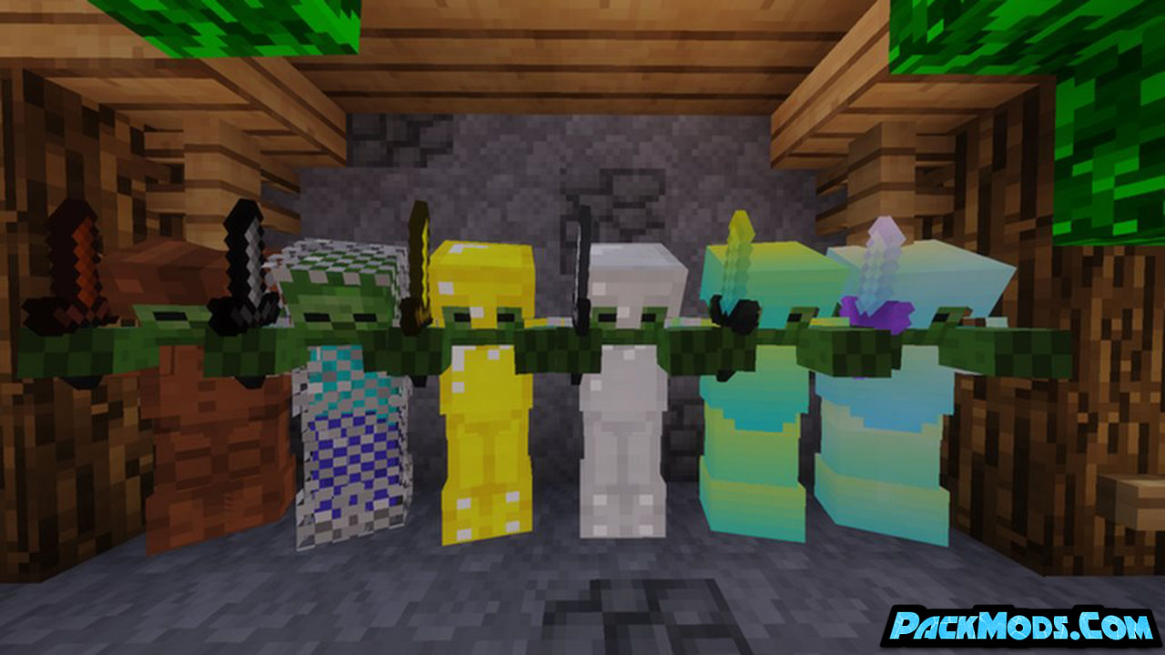 tropical fade resource pack 4 - Tropical Fade 1.17/1.16.5 Resource Pack 1.15.2/1.14.4/1.13.2/1.12.2