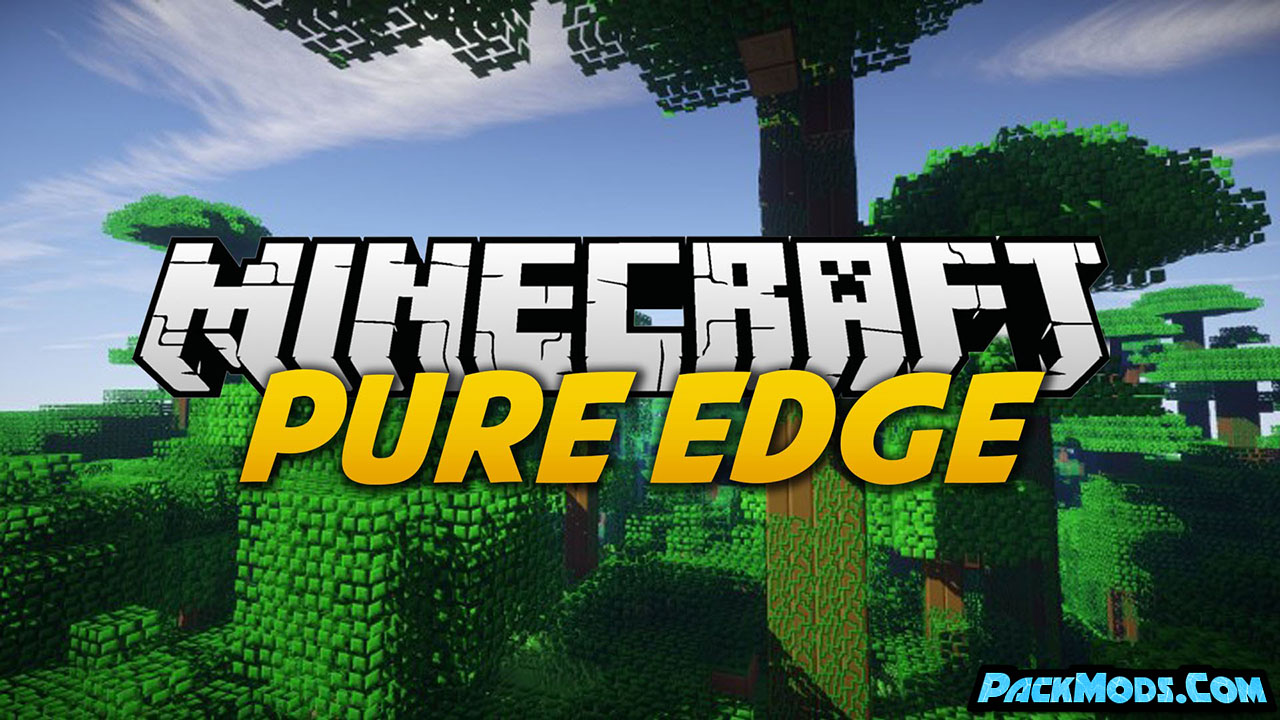 zorocks pure edge resource pack - Zorocks Pure-Edge 1.17/1.16.3 Resource Pack 1.15.2/1.14.4/1.13.2/1.12.2