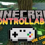 controllable mod 150x150 - Realistic Adventure 1.17/1.16.5 Resource Pack 1.15.2/1.14.4/1.13.2/1.12.2