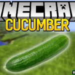 cucumber library mod 150x150 - U Team Core Mod 1.16.5/1.15.2/1.14.4 (Library for Mods)