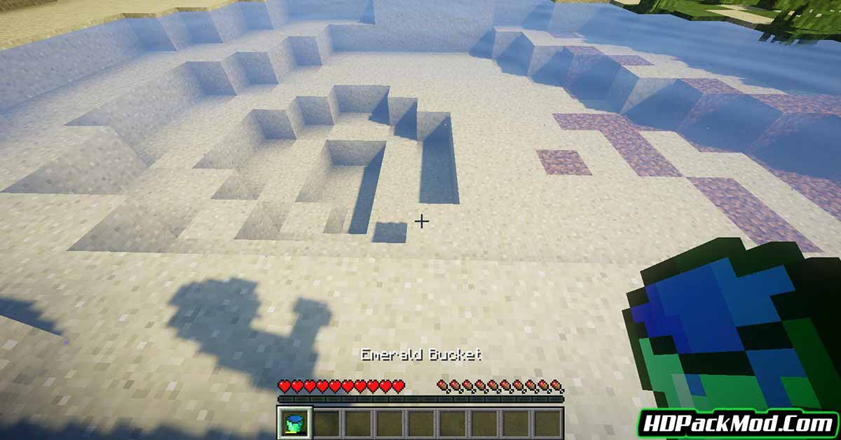 cucumber library mod 2 - Cucumber Library Mod 1.16.5/1.15.2/1.14.4 (BlakeBr0's Mod Library)
