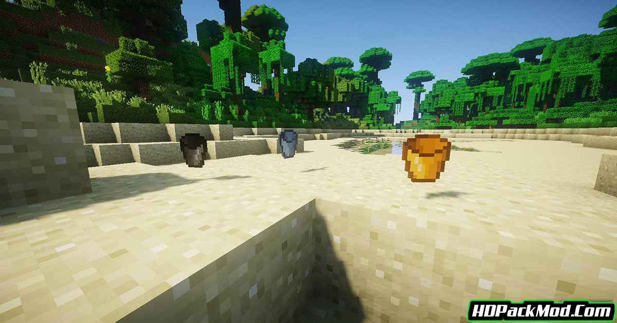 cucumber library mod 3 - Cucumber Library Mod 1.16.5/1.15.2/1.14.4 (BlakeBr0's Mod Library)