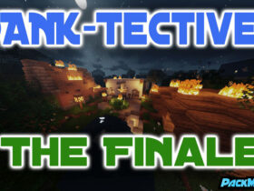 dank tectives the finale map 280x210 - DANK-Tectives: The Finale Map 1.16.5/1.15.2 (Adventure)