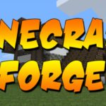 minecraft forge 150x150 - Fabric API 1.17/1.16.5 (Library for Mods 1.14+)
