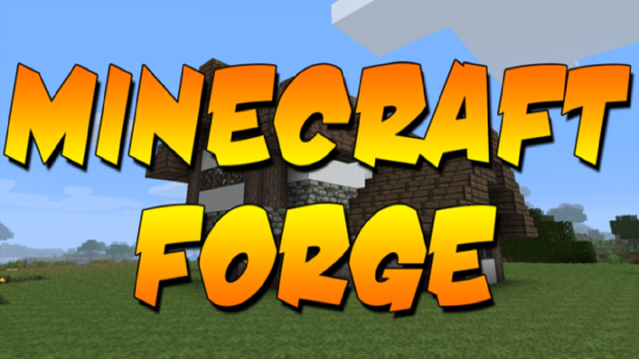 minecraft forge - Minecraft Forge 1.16.5/1.16.4/1.15.2 (Modding API)