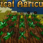 mystical agriculture mod 150x150 - Mystical Adaptations Mod 1.16.5/1.15.2/1.14.4 (New Items and Armor)