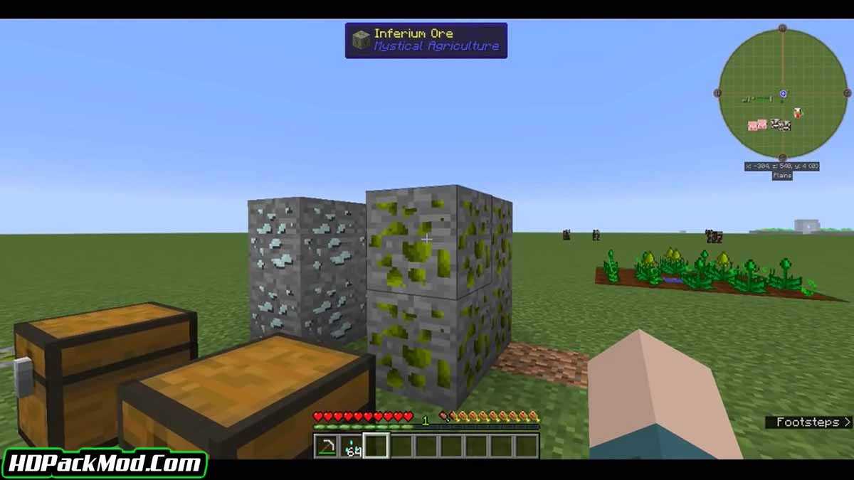 mystical agriculture mod 3 - Mystical Agriculture Mod 1.16.5/1.15.2/1.14.4 (Rusty Anything)