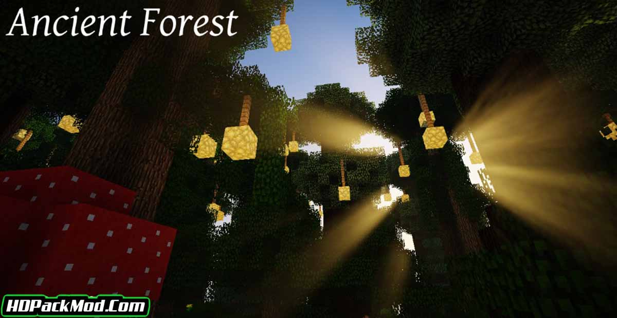 oh the biomes youll go mod 2 - Oh The Biomes You'll Go Mod 1.16.5/1.15.2 (Journey into the Abyss)