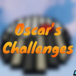 oscars challenges map 150x150 - Monsters Paradise Map 1.16.5/1.15.2 (PVE Battles)