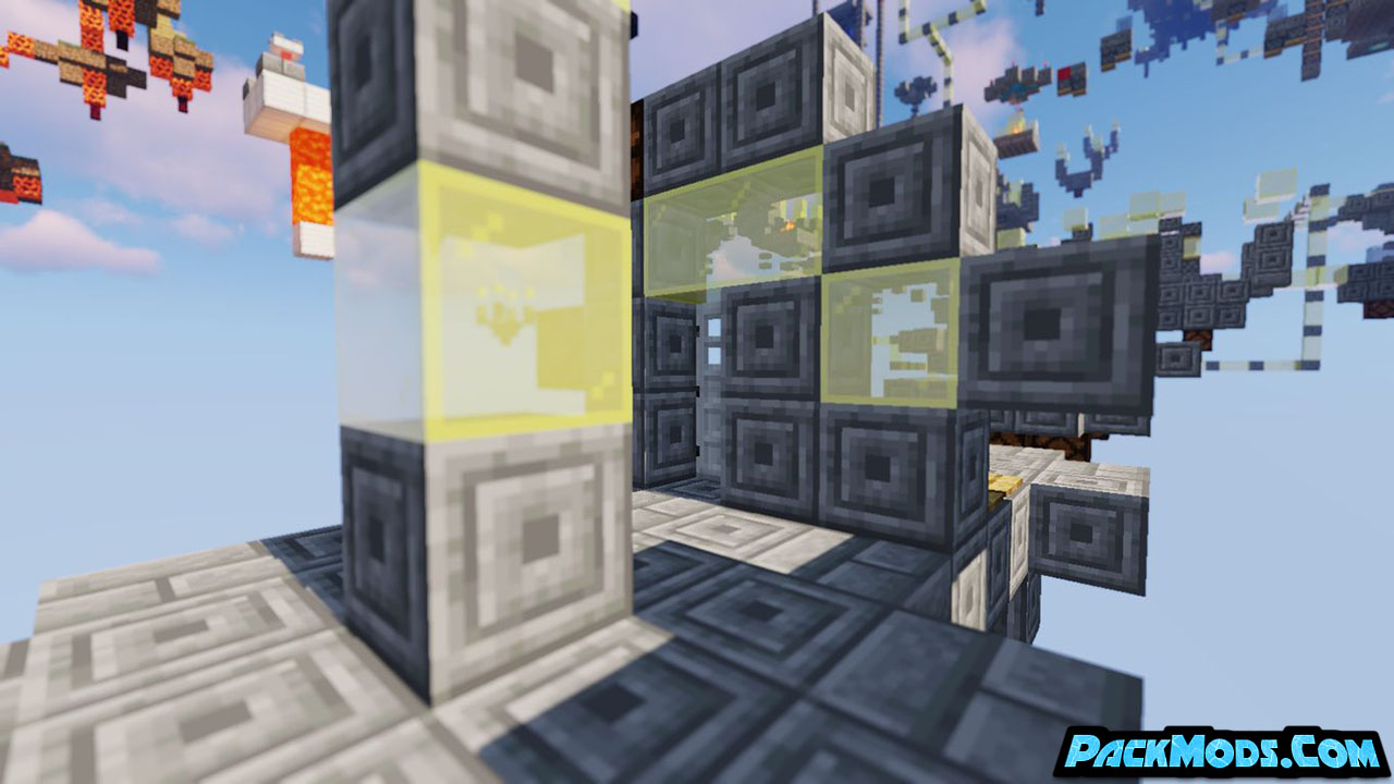 soulless map 2 - Soulless Map 1.16.5/1.15.2 (Puzzle)